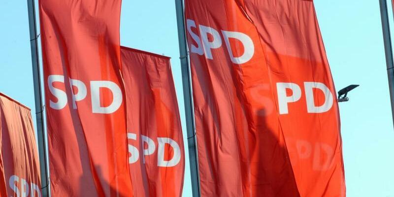 SPD - Foto: Patrick Seeger