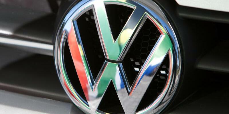 Volkswagen - Foto: Friso Gentsch/Volkswagen