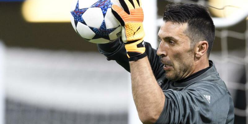 Gianluigi Buffon - Foto: Carl Sandin/Bildbyran via ZUMA Wire