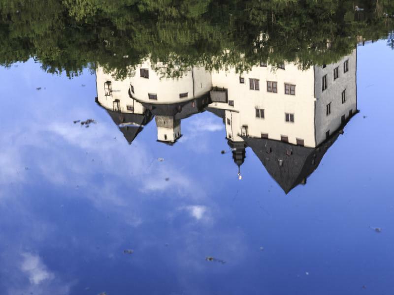 Wasserschloss - Foto: Carsten Koall