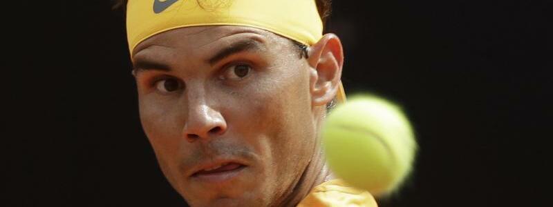Rafael Nadal - Foto: Alessandra Tarantino/AP