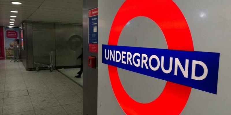 London Underground - Foto: über dts Nachrichtenagentur