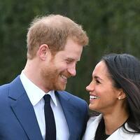 Prinz Harry & Meghan Markle - Foto: Dominic Lipinski/PA Wire