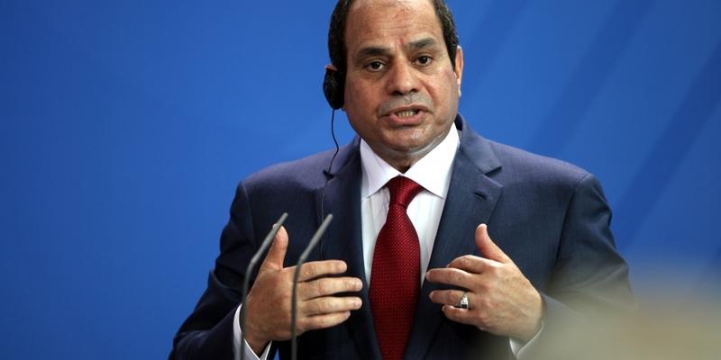 Abd al-Fattah as-Sisi (Al-Sisi) - Foto: über dts Nachrichtenagentur