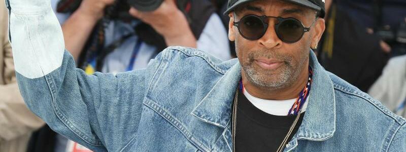 Filmfestival in Cannes - Spike Lee - Foto: Joel C Ryan