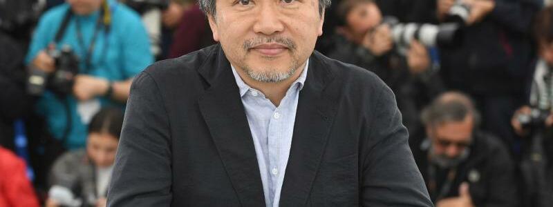 Filmfestival in Cannes - Hirokazu Koreeda - Foto: Arthur Mola