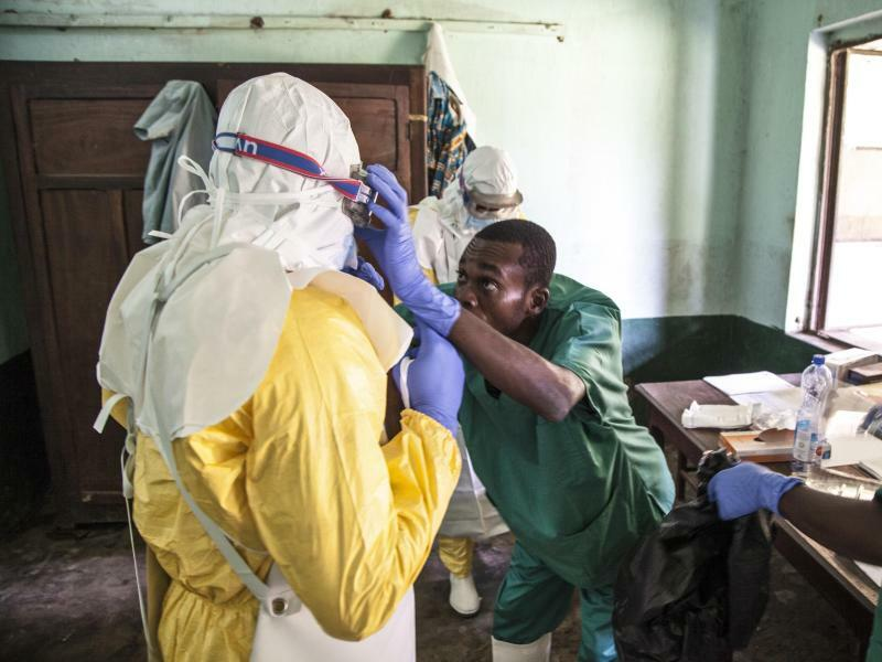 Schutz - Foto: Mark Naftalin/UNICEF/AP