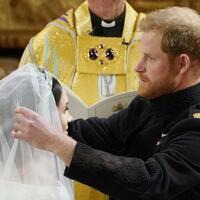 Royale Hochzeit - Foto: Owen Humphreys/PA Wire