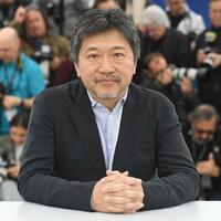 Filmfestival in Cannes - Kore-Eda Hirokazu - Foto: Arthur Mola/Invision/AP