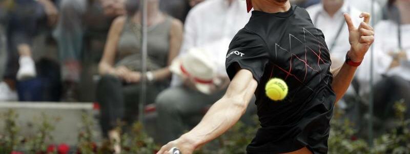 Alexander Zverev - Foto: Gregorio Borgia/AP