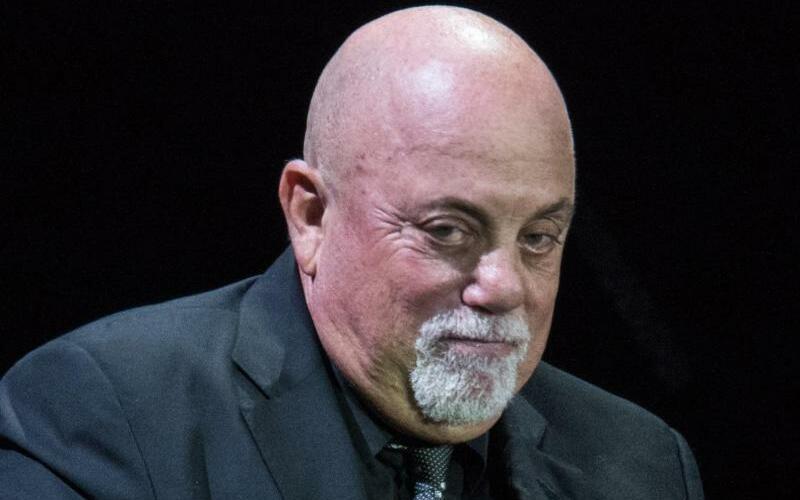Billy Joel - Foto: Boris Roessler
