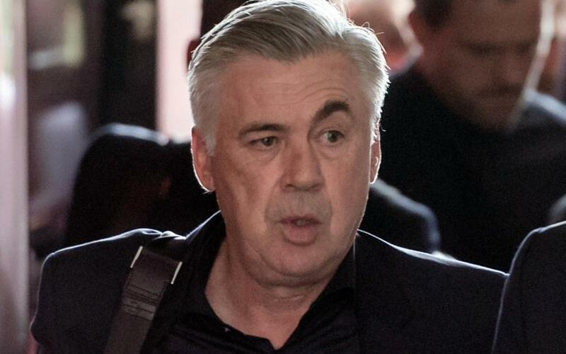 Carlo Ancelotti - Foto: Andreas Geber