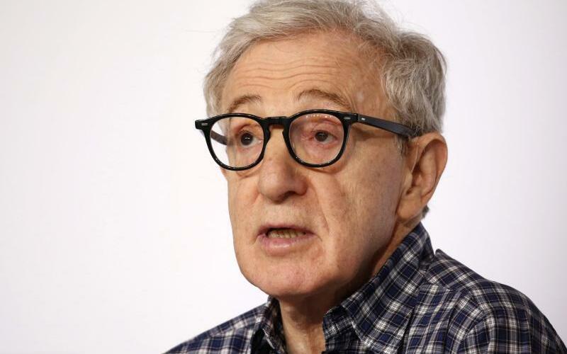 Woody Allen - Foto: Tristan Fewings/Pool/GETTY IMAGES