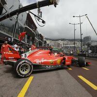 Sebastian Vettel - Foto: Claude Paris/AP