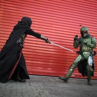 Star Wars - Foto: Fredrik von Erichsen