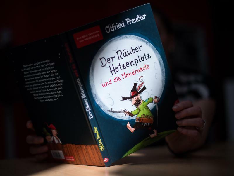Der Räuber Hotzenplotz und die Mondrakete - Foto: Sebastian Gollnow