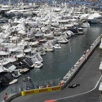 Grand Prix von Monaco - Foto: Luca Bruno/AP