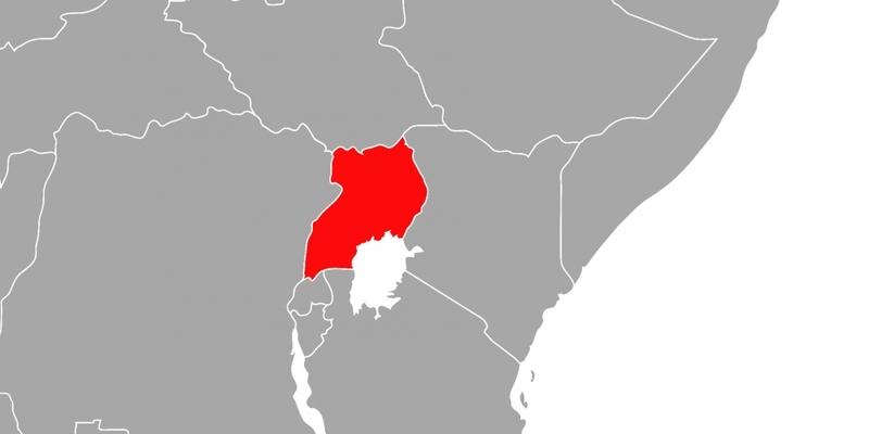 Uganda - Foto: über dts Nachrichtenagentur