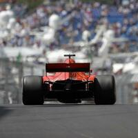 Sebastian Vettel - Foto: Luca Bruno/AP