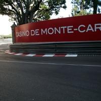 Formel-1-Rennstrecke in Monaco - Foto: über dts Nachrichtenagentur