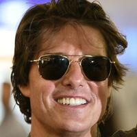 Tom Cruise - Foto: Franck Robichon/EPA