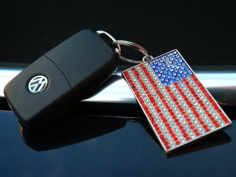 VW erfolgreich in den USA - Foto: Karl-Josef Hildenbrand