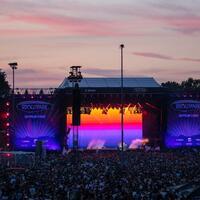 Musikfestival «Rock im Park» - Foto: Daniel Karmann