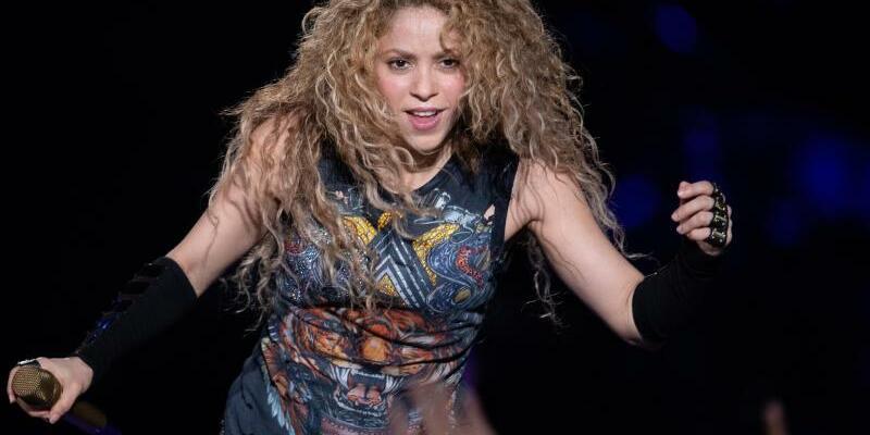 Tourauftakt Shakira - Foto: Daniel Reinhardt