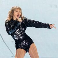 Taylor Swift - Foto: Daniel Deslover