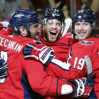Washington Capitals - Foto: Alex Brandon/AP
