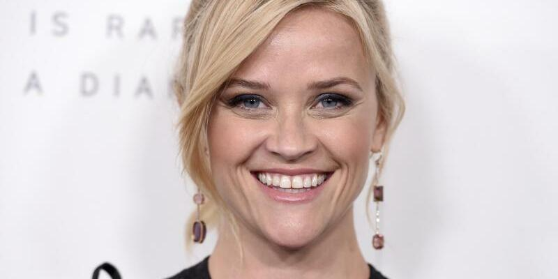 Reese Witherspoon - Foto: Jordan Strauss/Invision/AP
