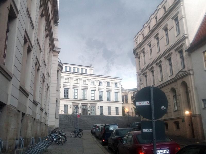 Herannahendes Gewitter - Foto: über dts Nachrichtenagentur
