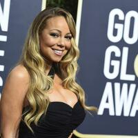 Mariah Carey - Foto: Jordan Strauss/Invision/AP