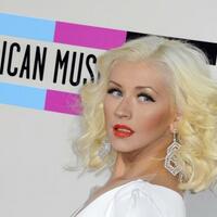 Christina Aguilera - Foto: Paul Buck/EPA