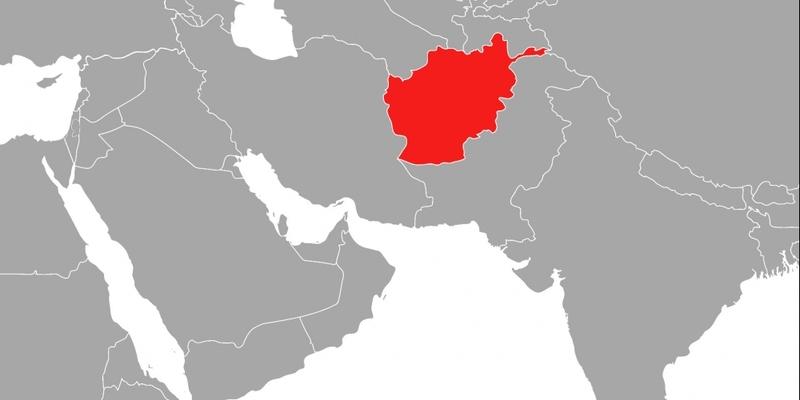 Afghanistan - Foto: über dts Nachrichtenagentur