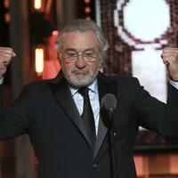 Robert De Niro - Foto: Michael Zorn/Invision/AP