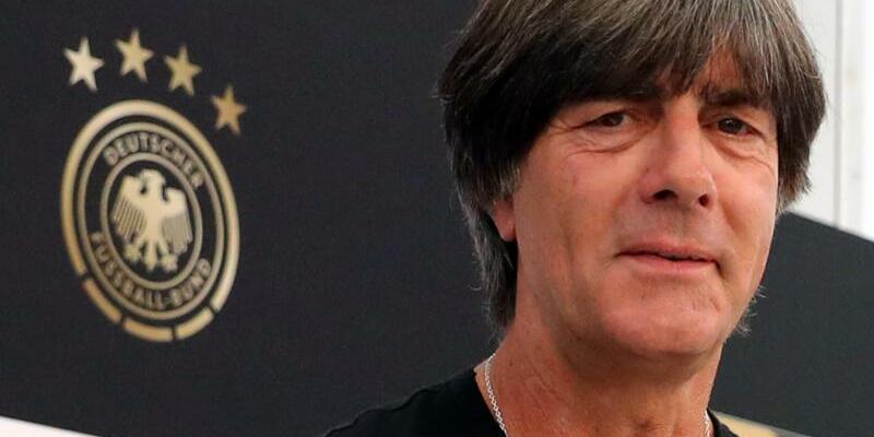 Bundestrainer - Foto: Christian Charisius/dpa