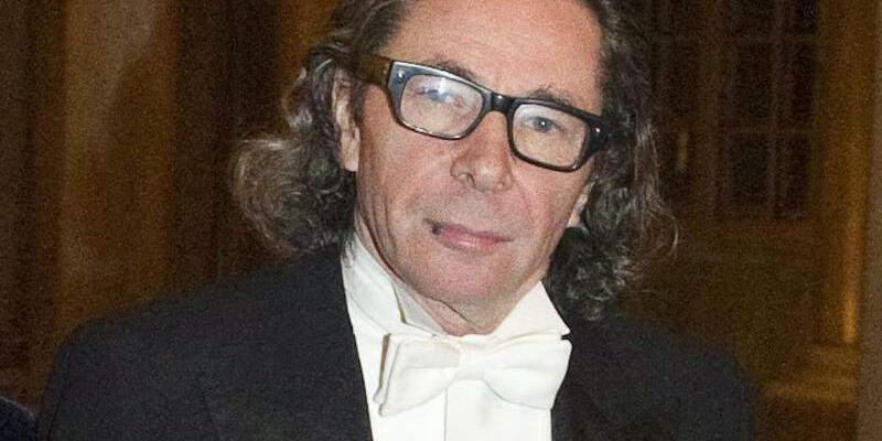 Jean-Claude Arnault - Foto: Henrik Montgomery