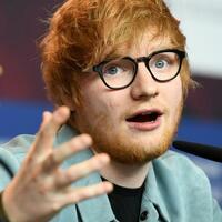 Ed Sheeran - Foto: Die geplanten Shows von Ed Sheeran stehen unter keinem guten Stern. Foto:Maurizio Gambarini
