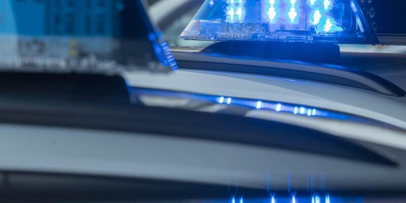Polizei - Foto: Jens Büttner