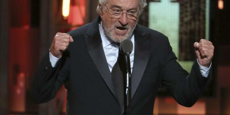 Robert De Niro - Foto: Michael Zorn