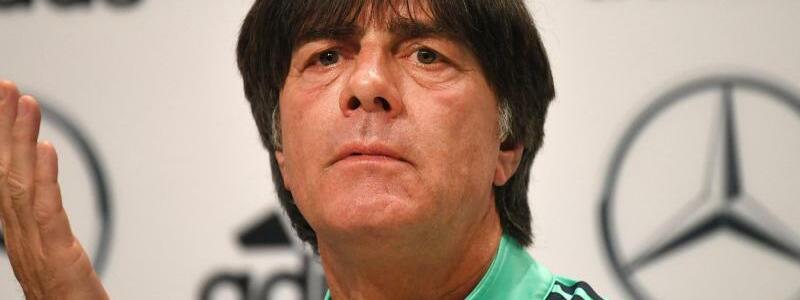 Bundestrainer - Foto: Ina Fassbender