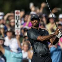 Tiger Woods - Foto: Frakes-Heald/ZUMA Wire