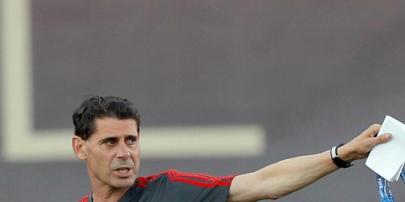 Trainerwechsel - Foto: Manu Fernandez/AP