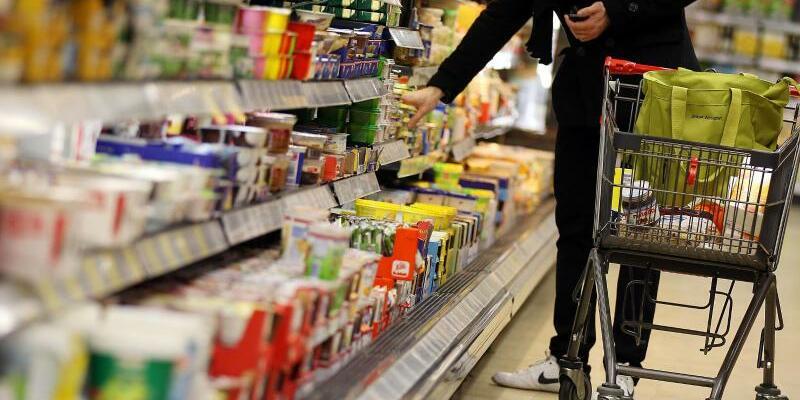 Supermarkt - Foto: Oliver Berg