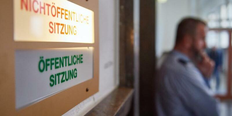 Prozess - Foto: Bernd Thissen