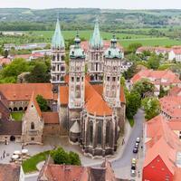 Der Naumburger Dom - Foto: Jan Woitas