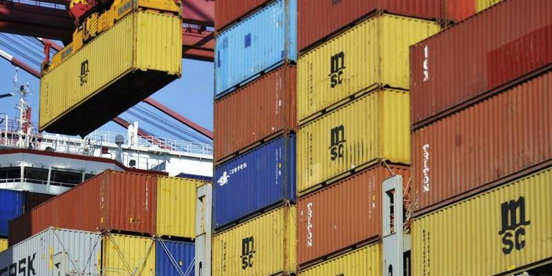 Handelsstreit zwischen USA und China - Foto: CHINATOPIX/AP