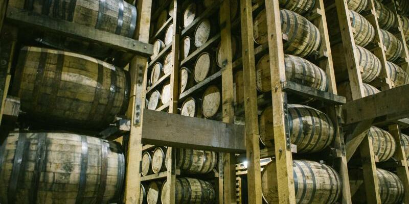 Jack Daniel's - Foto: Kyle Dean Reinford