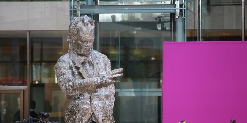 Willy-Brandt-Statue - Foto: über dts Nachrichtenagentur